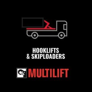 Hooklifts & Skiploaders